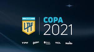 Resultado de imagem para copa liga profesional argentina 2021