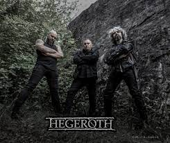 Polish black metal band Hegeroth releases a new video - Metal Jacket  Magazine